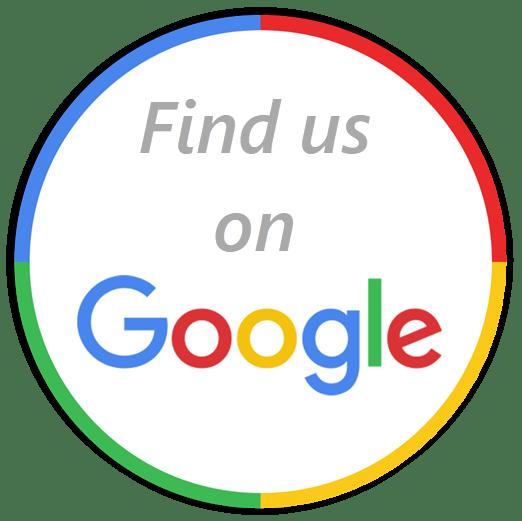 find us on google sh