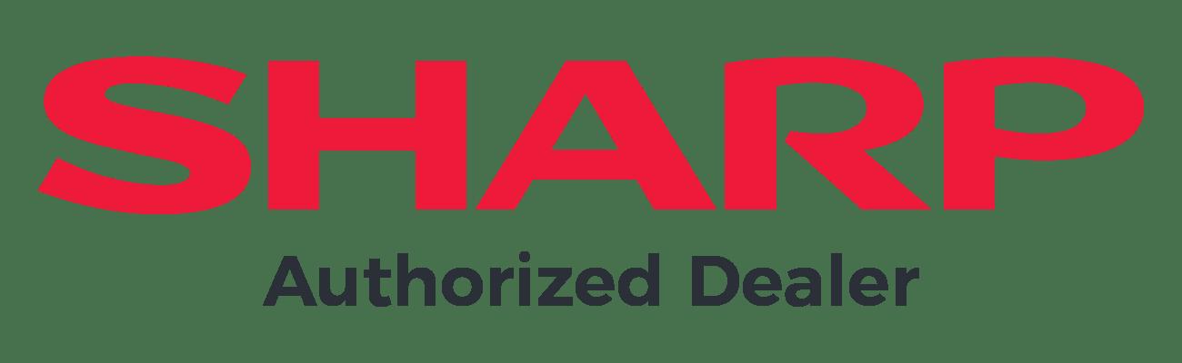 sharp authorized dealer