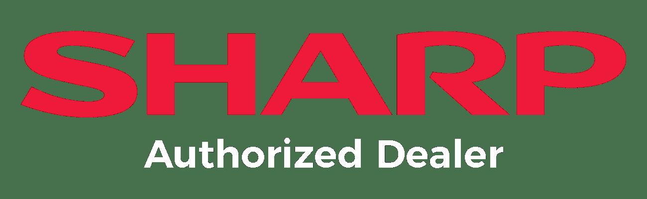 sharp authorized dealer wh